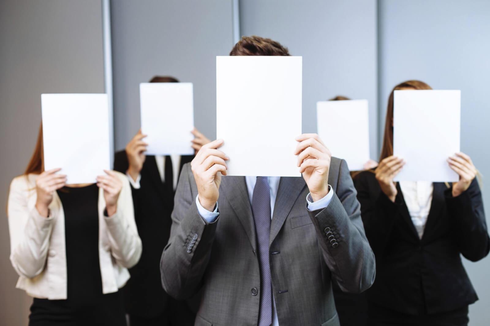 Письмо отказ от предложенной работы. Как отказаться от собеседования. Полная отмена собеседования