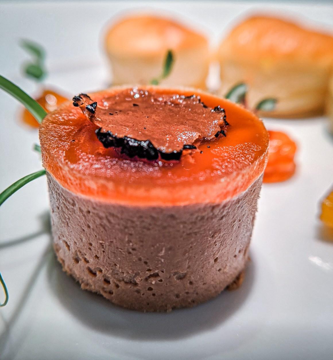 #EyesForLuxury, aperol spritz, barley risotto, bordeaux, Chef Matteo Fontana, chilean sea bass, creme brulee, duck liver, duck ravioli, EyesForDining, Fine Dining, french, gin and tonic, italian, le cirque, le cirque new delhi, mushroom cappucino, naina redhu, naina.co, Pork belly, restaurant, scallops, the leela, The Leela Palace New Delhi, tiramisu