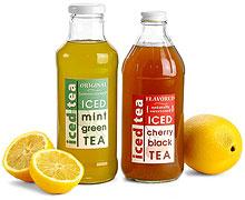 label minuman