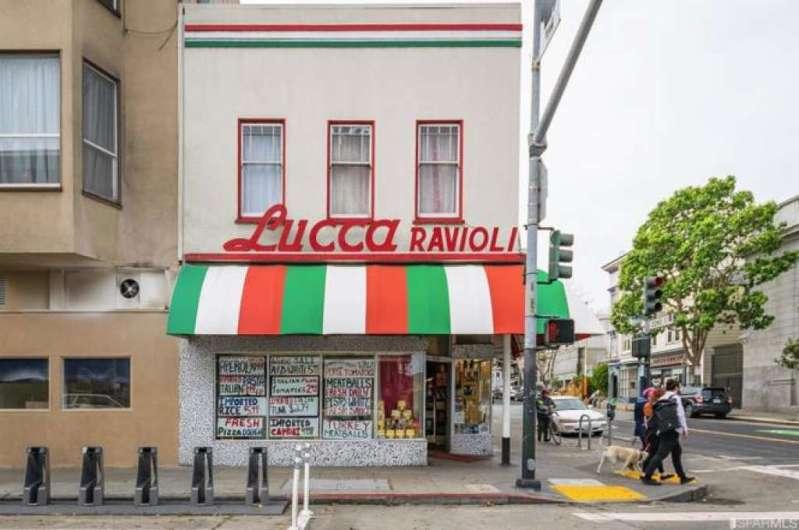 Lucca Ravioli, NAI Northern California, Jordan Geller