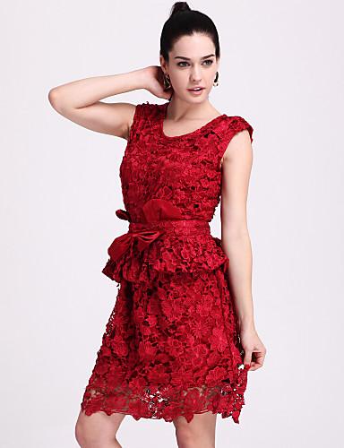 Modelos de vestidos de renda para o Réveillon 091 Modelos de vestidos de renda para o Réveillon 2013