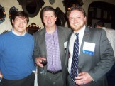 Troy March, Highwoods Properties & Holton Wilkerson, Community Smith