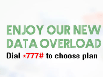 Glo Introduces #GloOverload Data Plans at Cheaper Rates