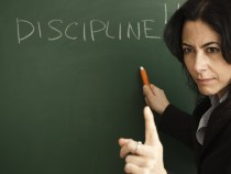 How Can I Discipline My Teenager?