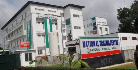 4 Signs That You are in a Nigerian Hospital