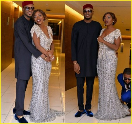 8 Nigerian Celebrity Couples Who Might Never Get A Divorce Or Break Up