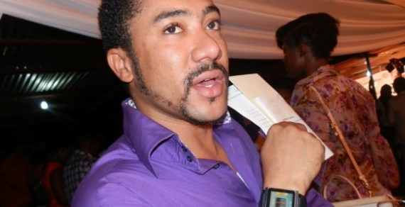 7 real facts about Majid Michel you never knew about – #5 is totally crazy!