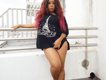 7 things you probably didn't know about the heavily ENDOWED Nollywood actress, Moyo Lawal