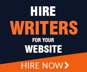 Hire Professional Writers for Cheap
