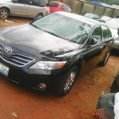 Brand New Toyota Camry Nigeria Grand Avanza Veloz 1.3 Pictures Of Cars For Sale In