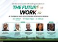 The future of work is here: How will Nigerian organisations adapt?