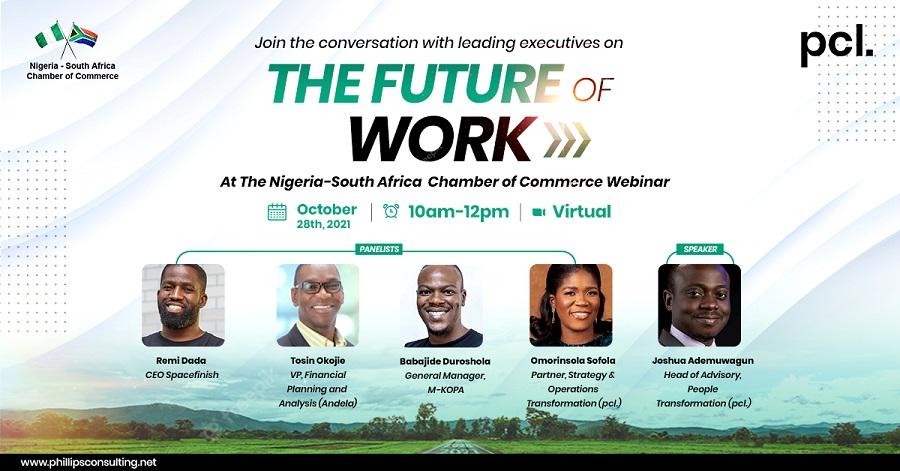 How will Nigerian organisations adapt? – Nairametrics