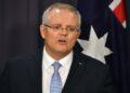 Australia prepares to open international borders to Singapore