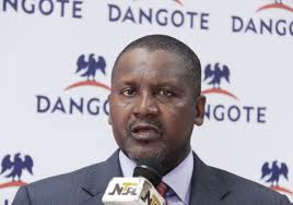 South African Sovereign Wealth Fund Buys 1.5% Of Dangote Cement For N45.75billion