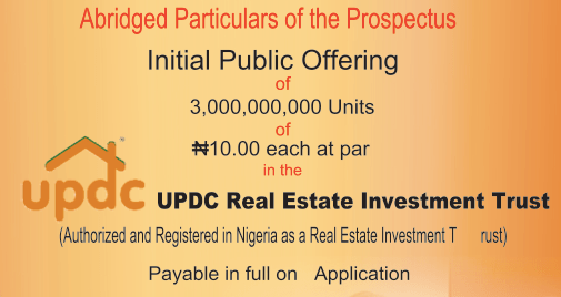 Company Watch: UPDC Plc Commences Construction Of Festival Mall In Festac