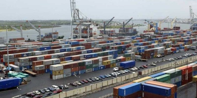 Port Charges May Increase For Importers