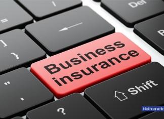 business of insurance - nairametrics