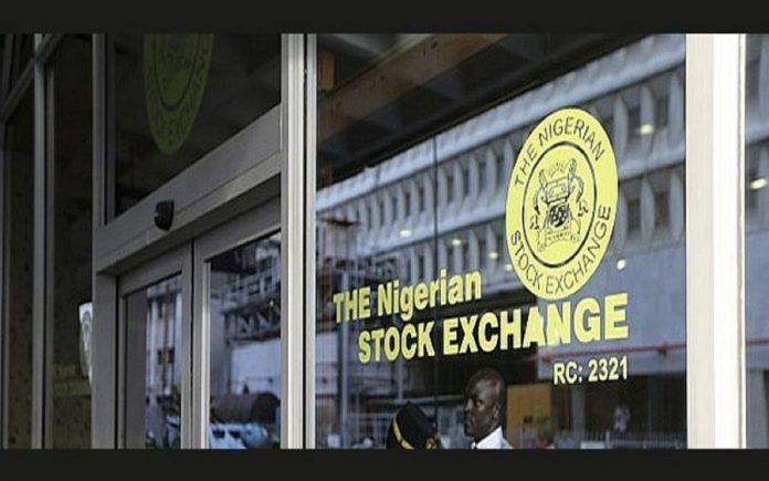 Trading on Nigeria's equity market