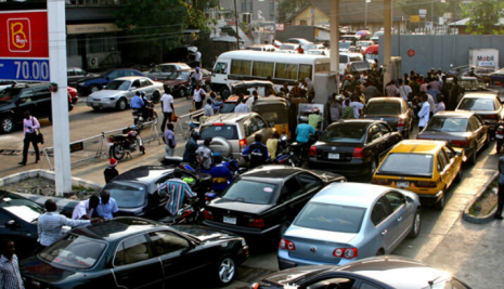 Lame duck Government plans to slash fuel subsidy by 90%
