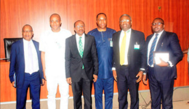 NERC says like CBN, it has powers to sack board of DisCos