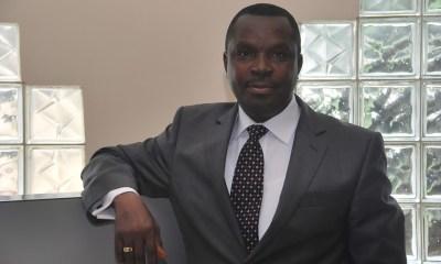 Austin Avuru, Chief Executive Officer, Seplat Petroleum