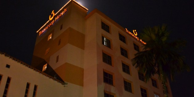 Foreign investments into Nigeria's hotel sector crash by 98%