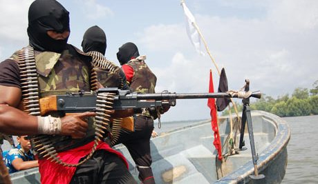 """Niger Delta Militants """"Greenland Justice Mandate' Issues First Press Release for 2017"""