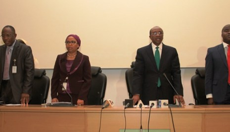 CBN Releases 41 List of Imported Items Not Valid For Foreign Exchange In Nigeria