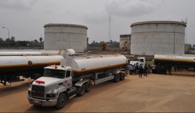 "On Record: Chairman of Oil Marketers Thanking NNPC For ""Importing 90% Of Products"""