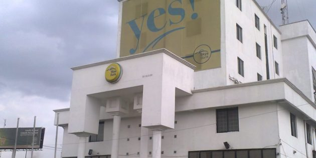 Finally, Skye Bank releases its 2014 FY results and its not pretty