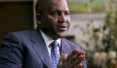 Dangote Will Empower 28,000 Entrepreneurs