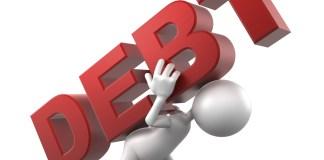 external debt servicing, debt serving, Nigeria's debt, Nigeria's debt portfolio