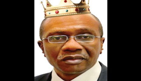 King Emefiele Says CBN Will Revitalise The Oil Palm Sector For Job Creation