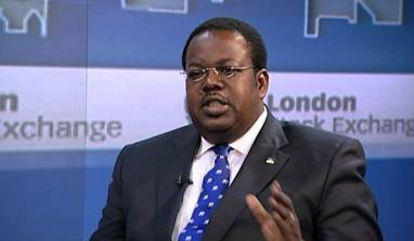 First Bank CEO Calls For Devaluation On The Naira