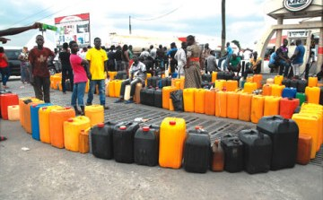 Government Finally Gives Up On Kerosene Subsidy, Kerosene Will Now Sell For N83