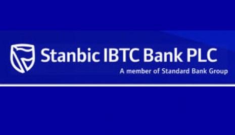 Alert: Stanbic IBTC Pre-tax Profit Up By 53% (2016 H1)