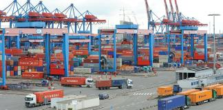 Nigeria to sign AfCFTA, Countries that have signed AfCFTA, Nigeria's borders, Nigeria's port, Lilypond Terminal