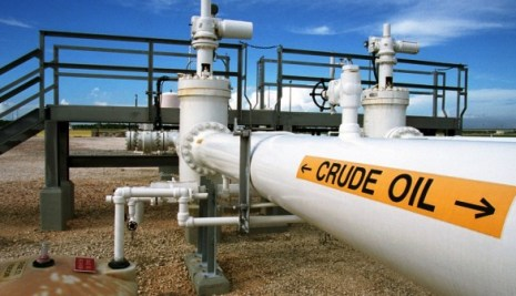 Nigeria's Crude Exports May Rise In August