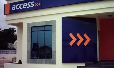 Access Bank and Union Bank, Access Bank, CBN, Creative Industry Financing Initiative, CIFI
