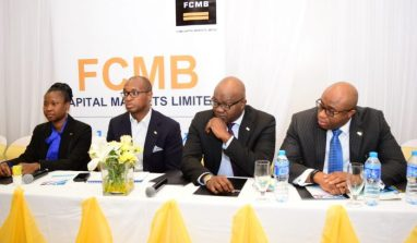 "Why FCMB says it wants to borrow N15 billion from ""Retail Investors"""