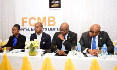 FCMB corporate bond - nairametrics