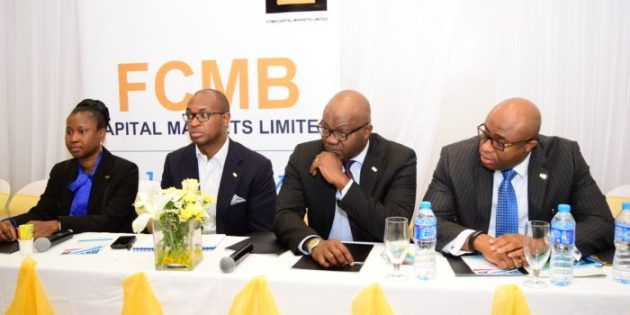 """Why FCMB says it wants to borrow N15 billion from """"Retail Investors"""""""