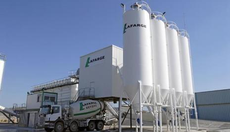 """Lafarge Wapco Pays Dividends """"On Tax Credits"""""""