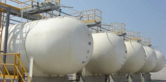 Nigeria's Natural Gas Liquids