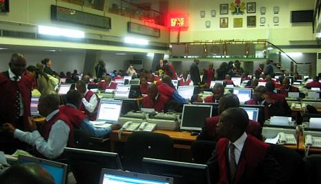 Turnover in OTC Market Hits N9.76trn