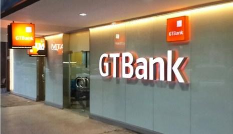 ALERT: GT Bank reports N84 billion profit (2017 HY)