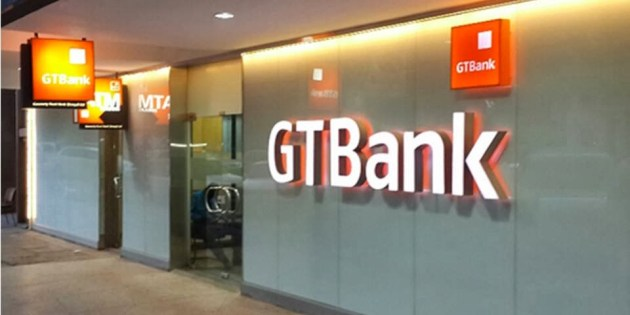 Corporate Action: GTB Appoints Independent Non-Executive Director