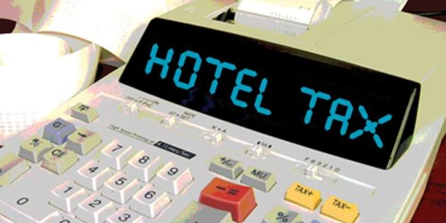 [WATCH OUT] FG, States  Approves Hotel & Restaurant Tax, Parking Permit and Other Levies