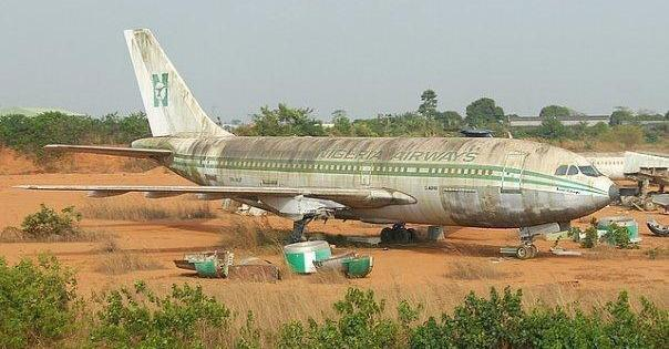 Govt. approves N1.5 billion to initiate National Carrier project