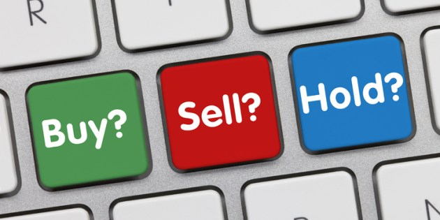 Buy Sell or Hold? These 4 Heavy Weight Bank Stocks!